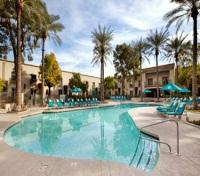 Hilton Scottsdale Resort & Villas - Pool