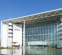 Hilton London Heathrow Airport T4