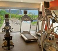 arden Inn Liberia Airport - Fitness Centre