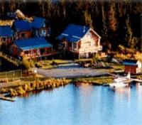 Homer Float Plane Lodge