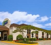Holiday Inn Express (Airport)
