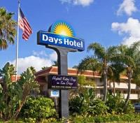 Days Hotel-Hotel Circle by SeaWorld