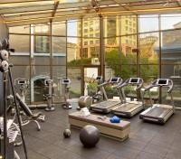 Hotel W Istanbul  Fitness Centre