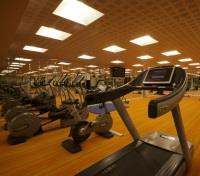 Fitness & Gym Facilities
