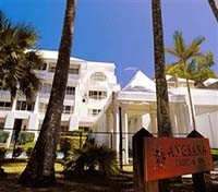 Angsana Resort