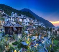 Intercontinental Da Nang Sun Peninsula Resort