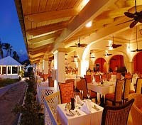 Spice Island Beach Resort Restaurant