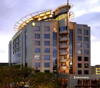 Intercontinental Tambo Airport