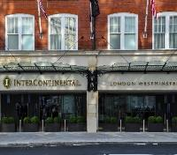 Inter Continental London Westminster Hotel