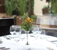 Intersur Recoleta Restaurant