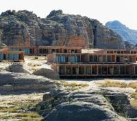 Isalo Rock Lodge