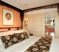 The Jade and Mandarin Suite