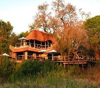 Jock's Safari Lodge