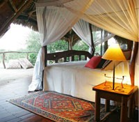 Loisaba Lodge - Guest Room