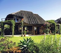 Loisaba Lodge