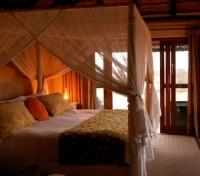 Kambaku Safari Lodge Chalet