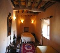 Kasbah Ait Ben Moro bedroom