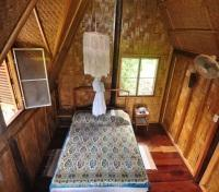 Kingfisher Ecolodge - Guest Room