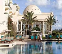 Le Residence Tunis