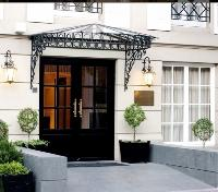 Le Reve Boutique Hotel