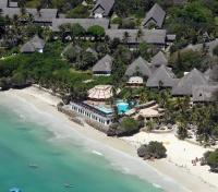 Leopard Beach Resort & Spa view