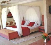 Leopard Beach Resort & Spa room