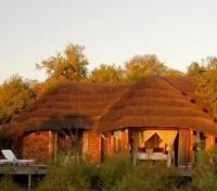 Little Madikwe Hills Private Camp