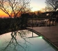 Little Ongava - Plunge Pool