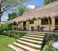 Lodge At Chichen Itza Villa