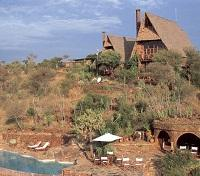 Loisaba Lodge - Private House