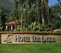 Los Lagos Spa and Resort