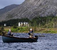 Lough Inagh Lodge Activities