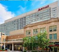 Louisville Marriott Downtown Exterior