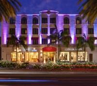 Luxe Hotel Rodeo Drive (4*)