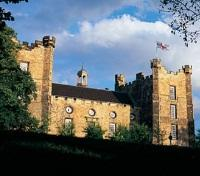Lumley Castle (4*)
