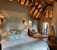 Dithaba Lodge Suite