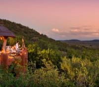 Madikwe Safari Lodge Vistas