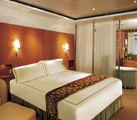 MS Master Suite (Deck 11)
