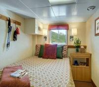 Pathfinder/Trailblazer/Navigator Cabin - Queen