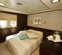 Category B cabin