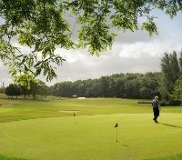 Macdonald Botley Park Golf Course