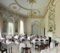 Markree Castle - Dining