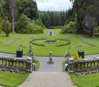 Markree Castle - Grounds