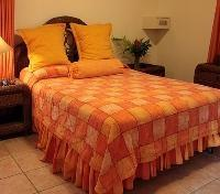 Mayan Princess Guest Room