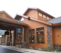 The Lodge at Denali Park Village