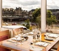 Mercure Inverness Dining
