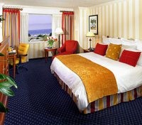 Monterey Marriott Guest Room