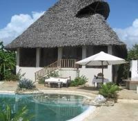 Msambweni Beach House & Private Villa