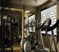 The Langham Auckland Fitness Centre