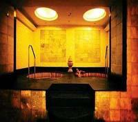 The LaLiT New Delhi Spa